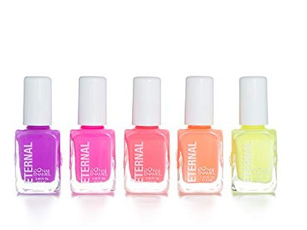 Eternal 5 Collection: Girls Just Wanna Have Neons –...
